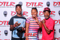 DTLR Car Show Photo Booth