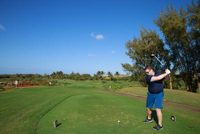 Kapalua, Poipu Bay Golf Course, Club at Hokulia, Golf Course at Princeville. Golf tournament, Photographer