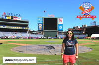 2016 Great Atlanta Beer Fest: Home Plate Turner Field