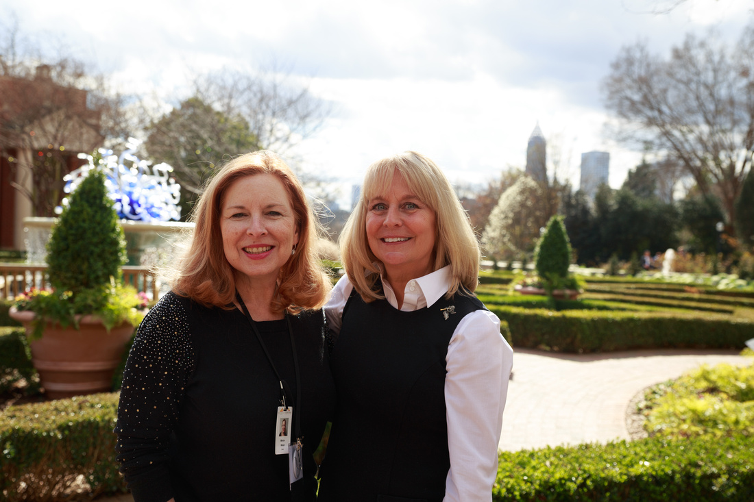 170201_PCMA Southeast Chapter Feb Educational Program & Luncheon Atlanta Botanical Gardens_196