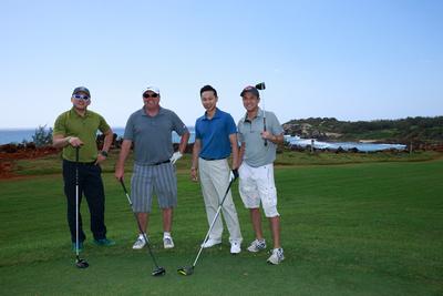 Charity Golf tournament Photographer
